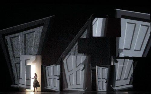 nicolas bernier   works for dance, theatre, cinema and visual arts