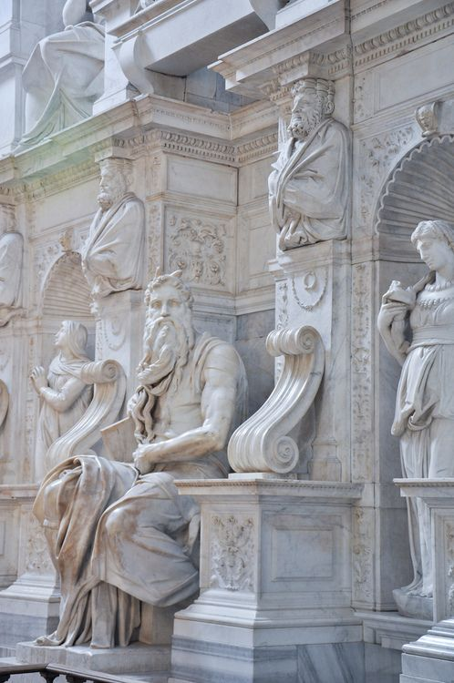 Image result for michelangelo architecture