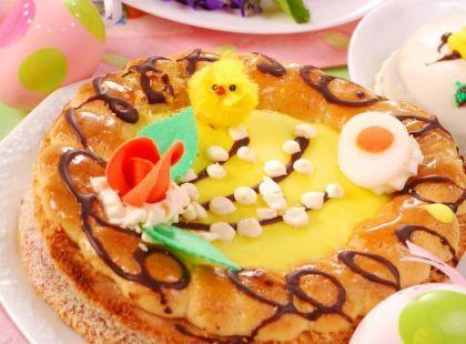 Wielkanocne mazurki - przepisy