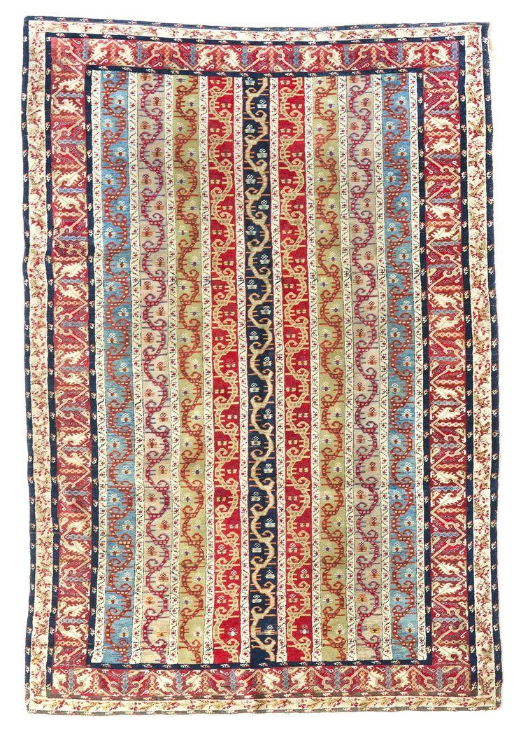 Sivas Zara Rug | Gallery Aydın Oriental Rugs Company
