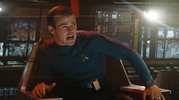 Next Star Trek Movie Will See Return of Chris Hemsworth as Kirk's Father, According to J.J. Abrams