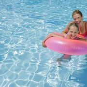 How to Clear Cloudy Pool Water | eHow