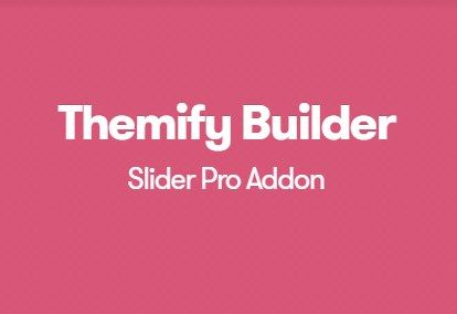Download Themify Builder Slider Pro Addon v1.1.1 Download Themify Builder Slider Pro Addon v1.1.1 Latest Version