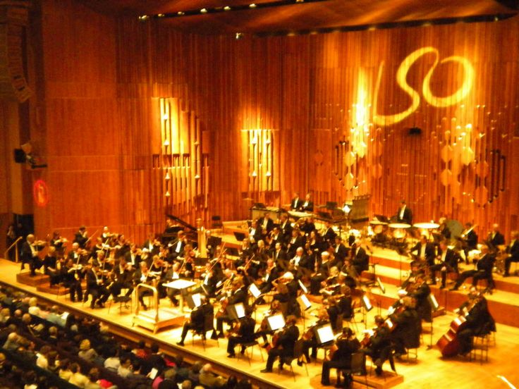 LSO The London Symphony Orchestra Conducted By Kent