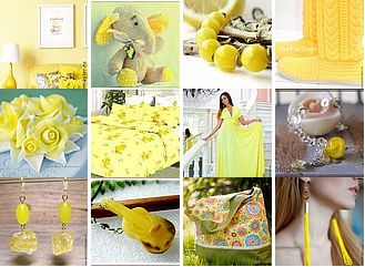 Лимонные страсти!