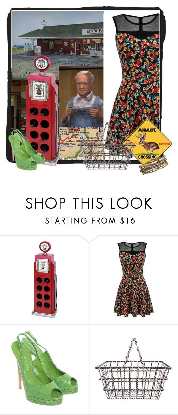 """""""Nancy Drew  Collection 2018 Trail of wister At the Store"""" by stephaniefb ❤ liked on Polyvore featuring Casa Cortes, Casadei, Chanel and Kendra Scott"""