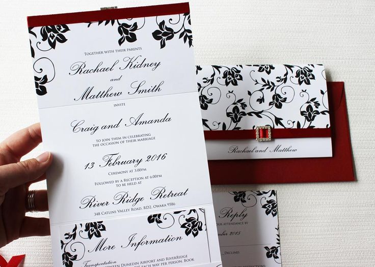 124 Best Wording Wedding Invitations Images On Pinterest