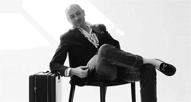 Lissoni często uważany jest za minimalistycznego designera. W wywiadzie mówi jak jest naprawdę.