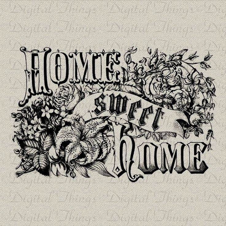 Home Sweet Home Vintage 130 best home sweet home ☆ images on pinterest | sweet home, home