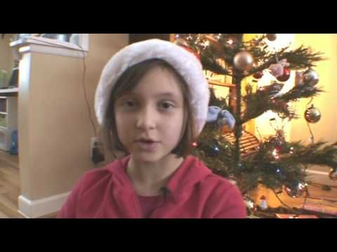 Italian for Kids: Christmas (Natale)- youtube video made by kids in Italy to teach about their Christmas traditions