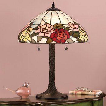 DB024M/T036SH40 Melody Table Lamp