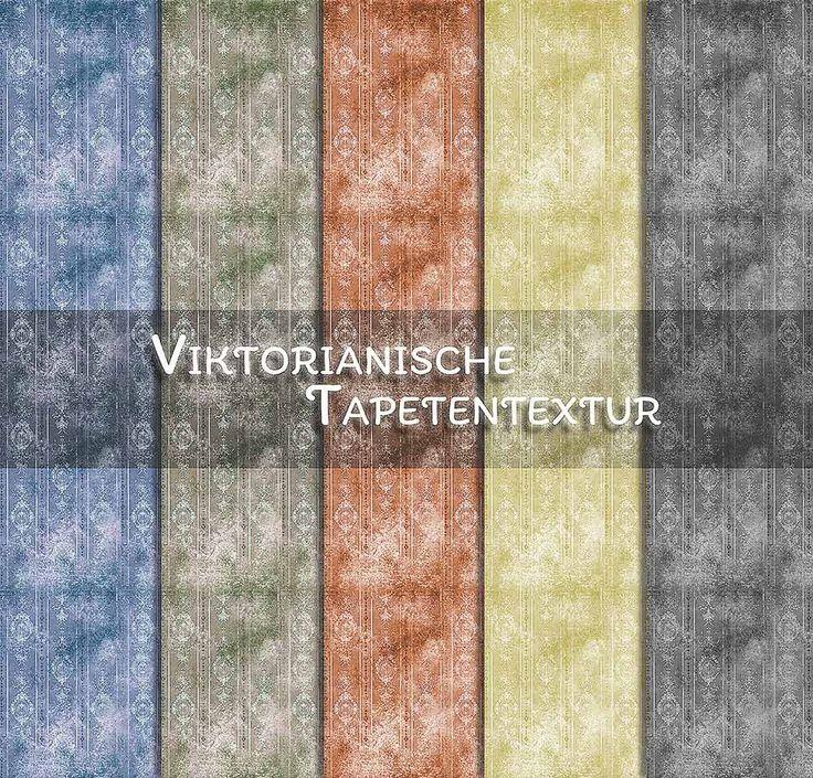 Die besten 25+ viktorianische Tapete Ideen auf Pinterest - tapeten für die küche
