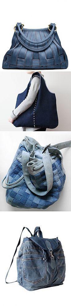 Bolsas de pantalones vaqueros (tráfico) / jeans Alteración / SEGUNDO DE LA CALLE
