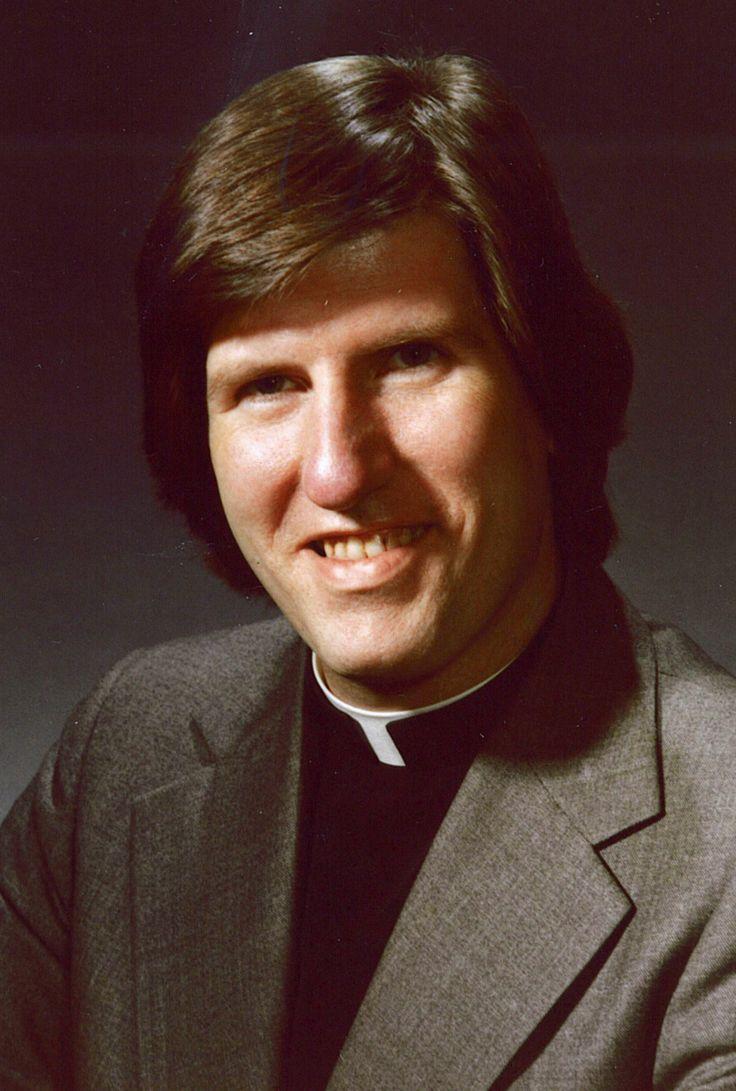Paulist Fr. John Patrick Collins (1944 - 1987)
