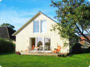 """Luxus-Ferienhaus """"Strandhaus"""" an der Ostsee"""