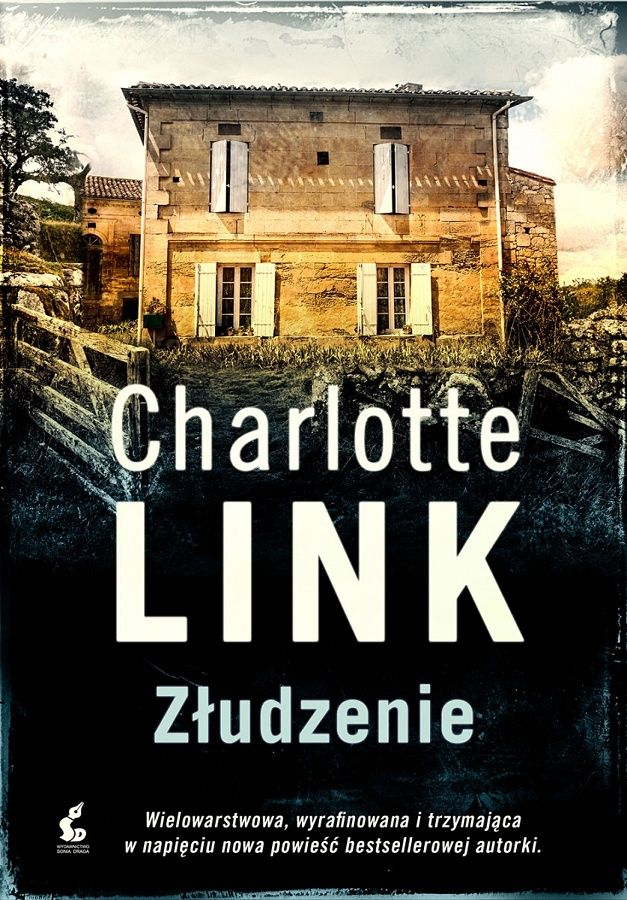 Charlotte Link - Złudzenie