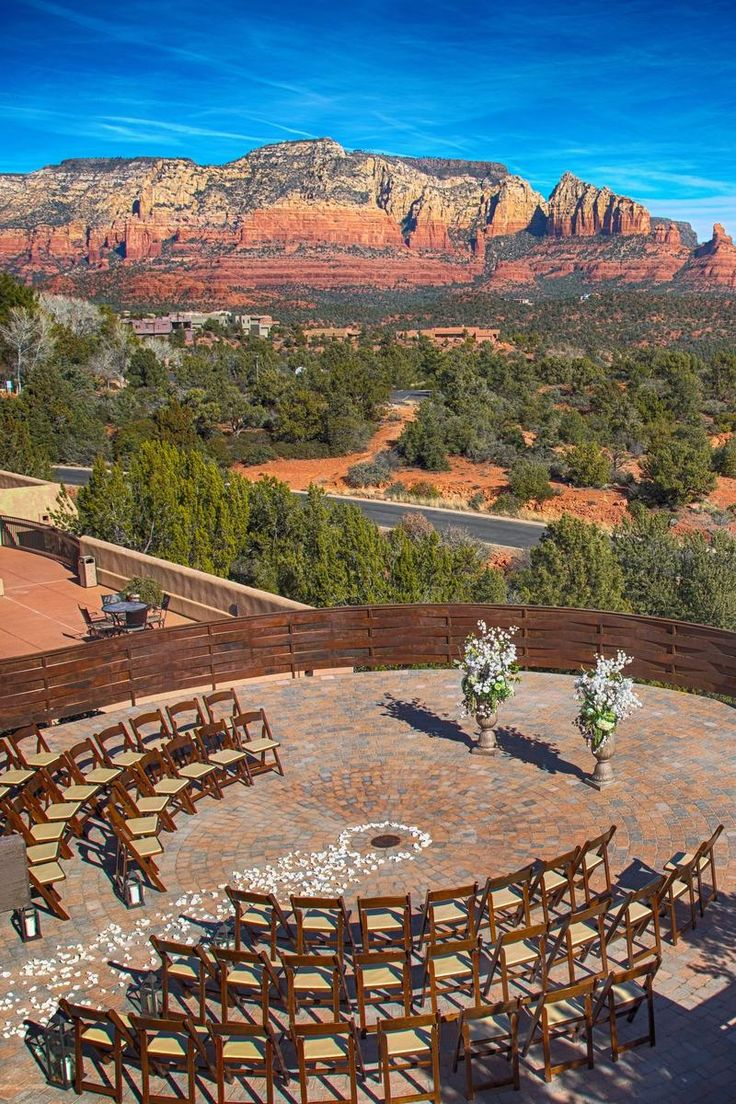 Agave Of Sedona Weddings