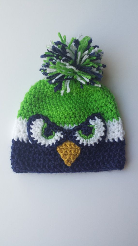 140 Best Nfl Crochet Images On Pinterest Crochet Afghans
