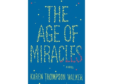 The Age of Miracles - Karen Thompson Walker: Worth Reading, Miracles, Karen O'Neil, Books Worth, Age, Karen Thompson, Earth