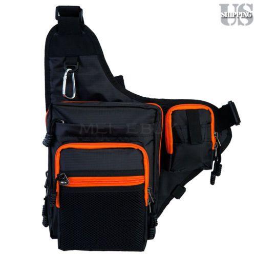 Fishing Tackle Bag