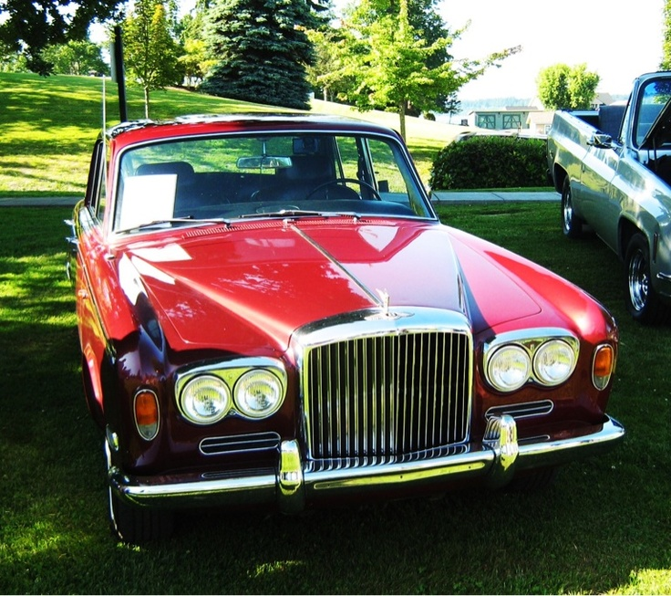 1000+ Images About Rolls Royce Silver Shadow On Pinterest