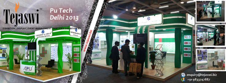 Exhibition Stall Design in Delhi, Exhibition Stand Construction in Delhi