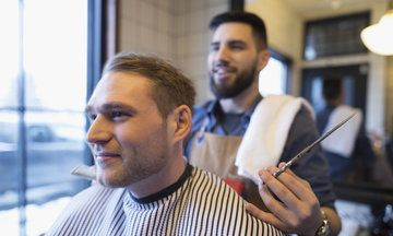 Samaritans Teams Up With Hairdressers And Barbers To Highlight The Life-Saving Power Of Listening | HuffPost UK