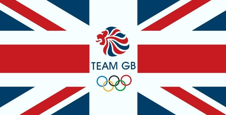 Patriotic team GB towel