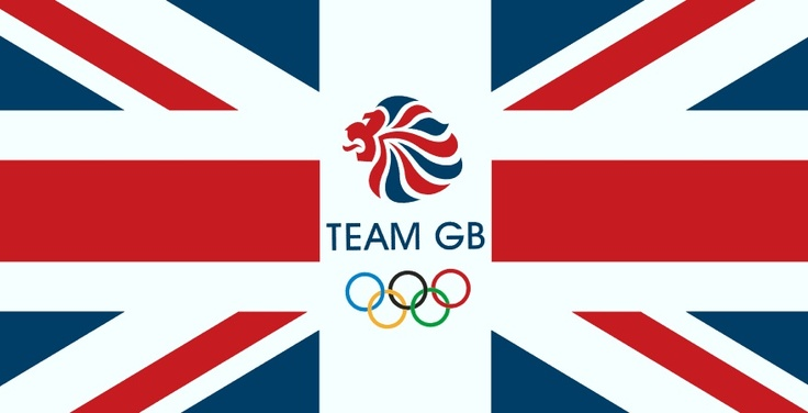 Patriotic team GB towel