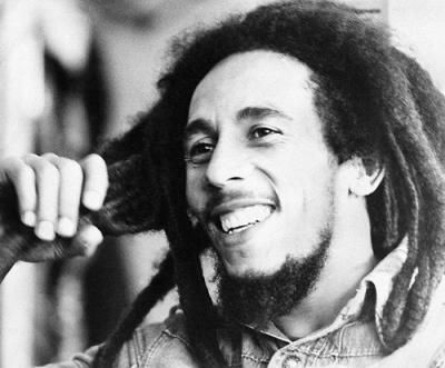 """Bob Marley   """"The truth is, everyone is going to hurt you. You just got to find the ones worth suffering for.""""—Bob Marley"""