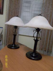 LAMPES ET +