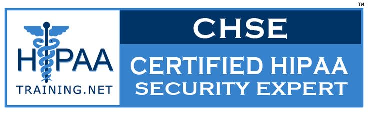 HIPAA Security Training course will provide a comprehensive understanding of security rule and the privacy rule. Become HIPAA security compliant company with this training. Get Certified Supremus  Group.