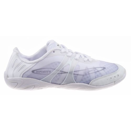 THESE ARE THE ONES I WANT!!Nfinity® Women's Vengeance Cheerleading Shoes