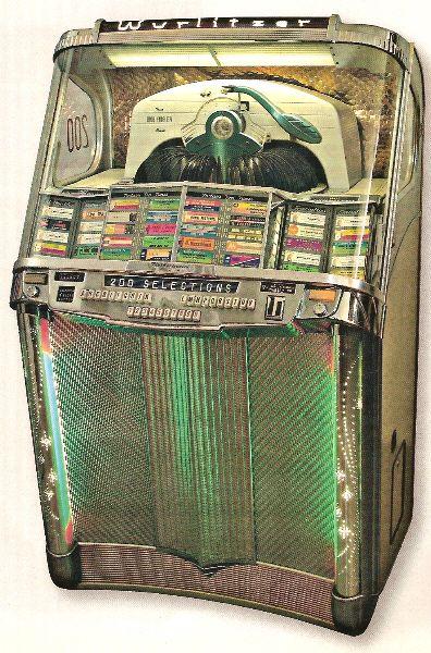 juke box | if you want to make me a gift ... | Pinterest ...