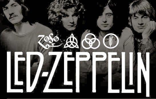 """Nuevo video de Led Zeppelin, """"Whole Lotta Love"""""""