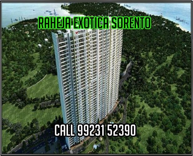 http://w11.zetaboards.com/loan/profile/6072826/  Exotica Sorento By Raheja Builder - Get The Facts  Raheja Exotica Madh Island Malad,Raheja Exotica Exotica Malad West  An Essential A-Z On Trouble-Free Answers For New Residential Projects In Mumbai