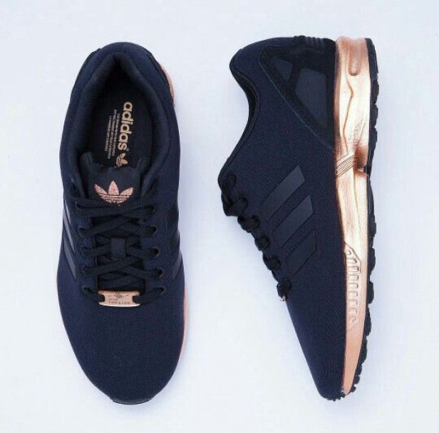 zapatos adidas mujer flux