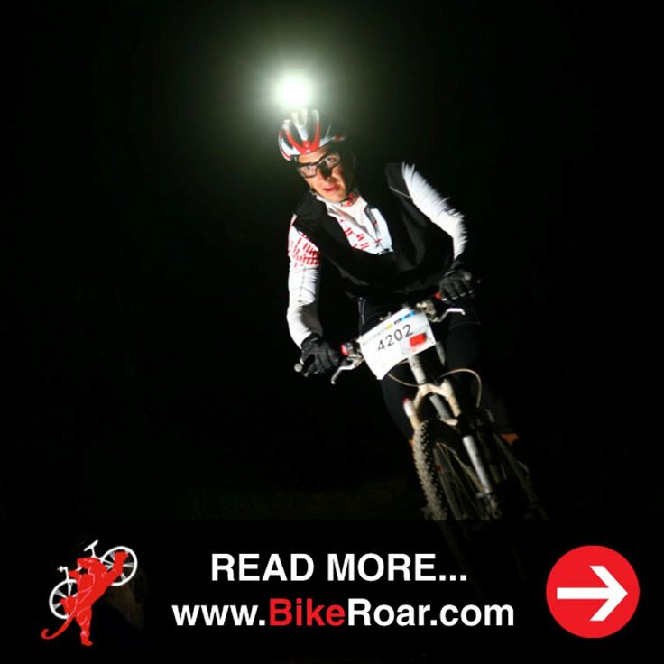 Don't be afraid of the dark. Light your way and keep pedaling - with these 5 top bike lights for road and trail.  LEARN MORE:  #bike #lights #bicycle #lighting #Lezyne #LightAndMotion #CatEye #Bontrager #Exposure Light and Motion Lezyne