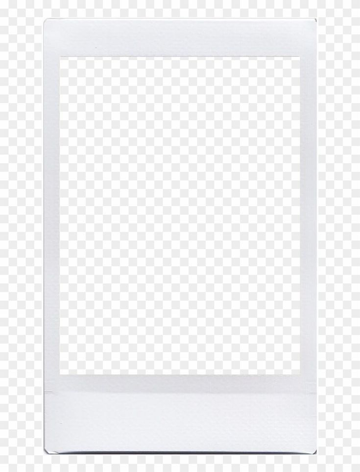 Polaroid Png Transparent Transparent Png Template Polaroid Png Png Download 646x1019 Pngfind In 2020 Polaroid Frame Png Polaroid Frame Polaroid Picture Frame