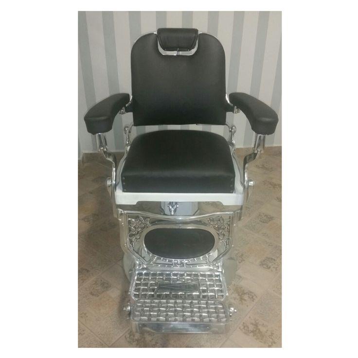1950 Hairdresser Chair