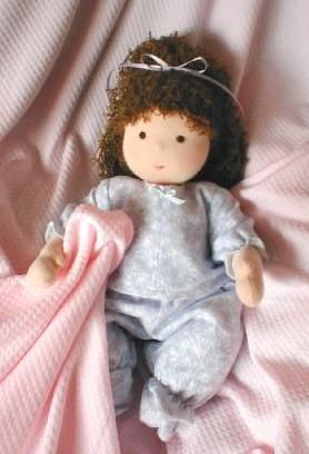 172 best Waldorf Doll Pattern images on Pinterest   Waldorf dolls ...