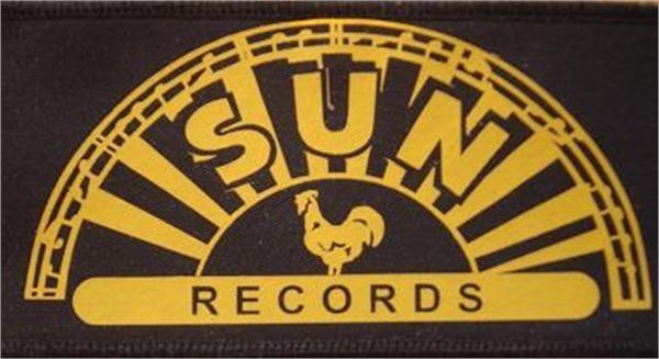 Sun Records Record Label And Logo Designs Sun Records