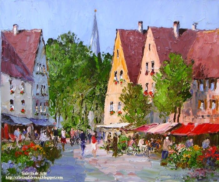 Biography:  Erich Paulsen was born in 1932 in a small village near Berlin. He moved with his paents to West Germany a...