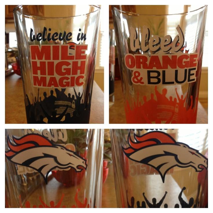 Denver Broncos Football Sports,got them for Christmas:):):):):):)