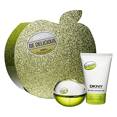 DKNY Be Delicious Women Eau de Parfum Fragrance
