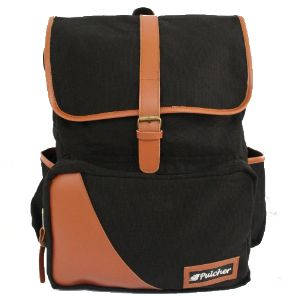 tas ransel vintage,,  pulcher bags - PREMIER Special Edition Black Rp. 199.000 // 085.7722.55000 - tasranselvintage.com
