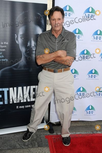 Photos and Pictures - 10 November 2014 - Burbank, California - Robert Hays. 3rd Annual Melanoma Research Foundation Celebrity Golf Tournament held at Lakeside Country Club. Photo Credit: Byron Purvis/AdMedia