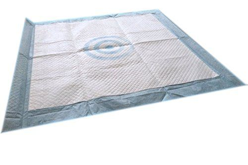 Puppy Training Pad - The Buddy Pad Is the Perfect Puppy Training Pad for Your Little Buddy or Buddet - Don't Make your Little Dog or Puppy go out in the Cold Weather - Money Back Guarantee. - 50 Pack - http://www.thepuppy.org/puppy-training-pad-the-buddy-pad-is-the-perfect-puppy-training-pad-for-your-little-buddy-or-buddet-dont-make-your-little-dog-or-puppy-go-out-in-the-cold-weather-money-back-guarantee-50-pack/