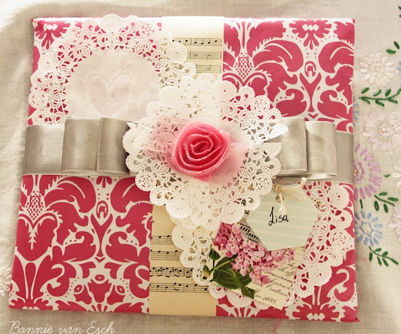 beautiful gift wrapping: Gifts Ideas, Beautiful Gifts, Beautiful Feminine, Gifts Wraps, Feminine Gifts, Life Creative, Wraps Gifts, Beautiful Wraps, Wraps Ideas