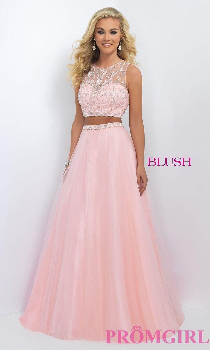 Best 25+ Blush prom dress ideas on Pinterest | Nude evening ...